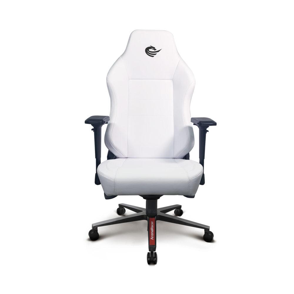 ArenaRacer Titan - Fehér/Fehér