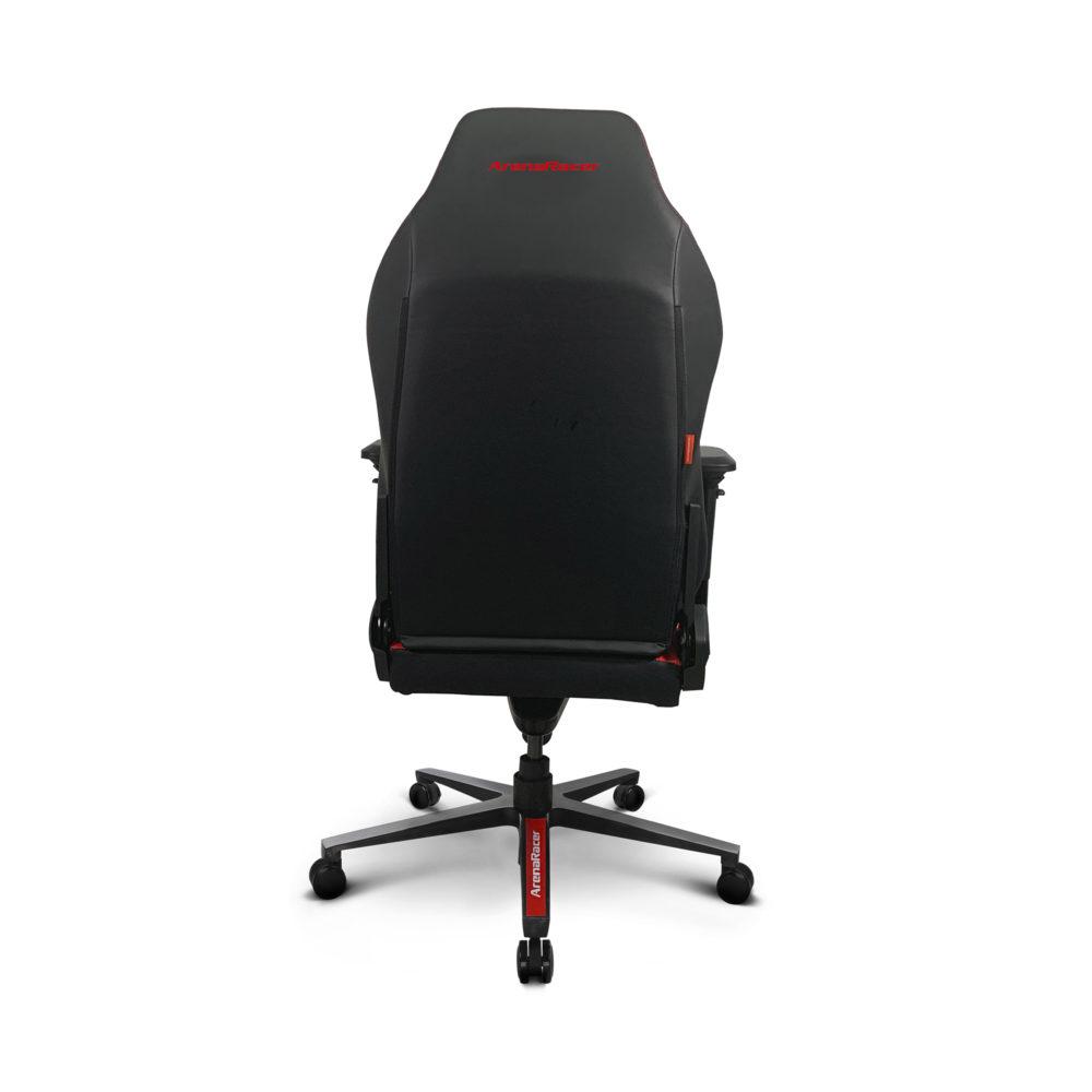 ArenaRacer Titan - Fekete/Piros